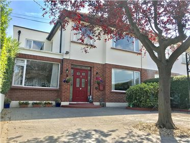 Photo of 4 Farmhill Road, Clonskeagh,   Dublin 14