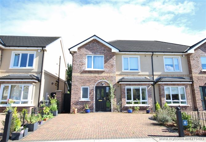 32 Milltown Gate, Blessington, Wicklow