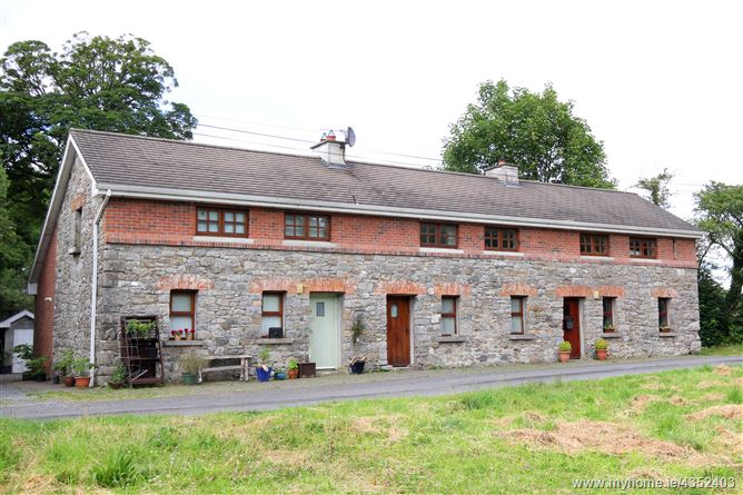 2 Crover Cottages , Mountnugent, Cavan
