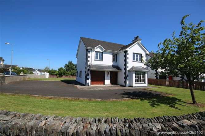 Main image for 1 Manor Court, Convoy, Donegal