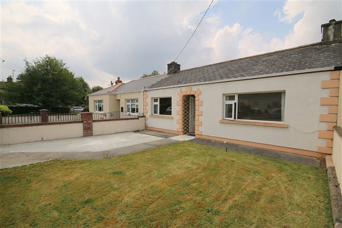 3 Sunnyside Cottages, Drogheda, Louth