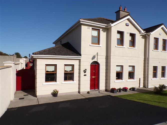 15 Birch Grove, Ard Na Sidhe