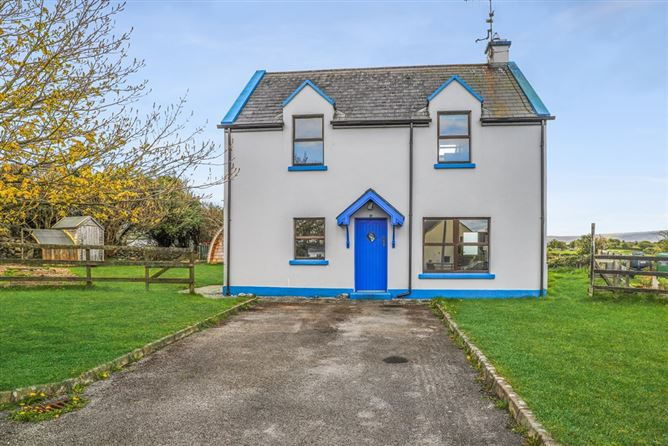 Main image for 15 The Green Road, Ballyvaughan, Clare