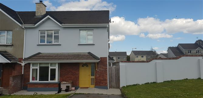 7 Cryle View Close, Abbeyfeale, Limerick, V94C8E8