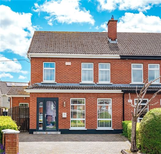 Main image for 4 Roseville,Naas,Co Kildare,W91 K68W