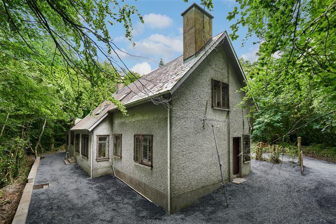 Main image for Carrickwood, Lough Ennell, Mullingar, Westmeath