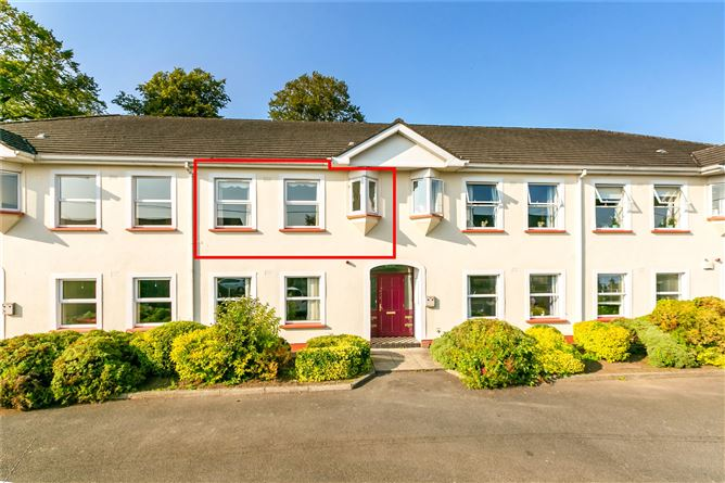 Main image for 8 Leinster Lodge,Dublin Road,Maynooth,Co Kildare,W23 CT93