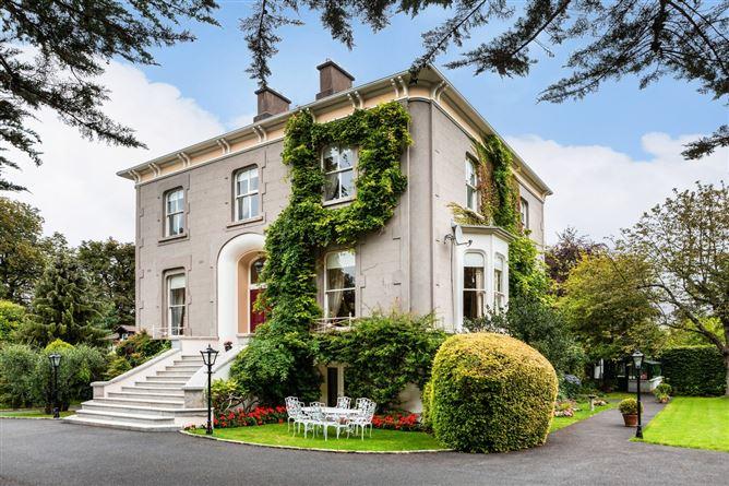 Main image for Tresillian House, Brighton Road, Foxrock, Dublin 18
