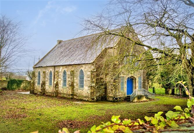 Main image for Former Church, The Diamond, Castlefin, Co. Donegal