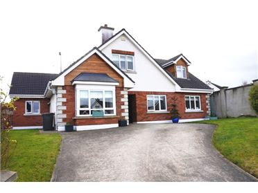 Main image of 2 The Grove, Curragh Grange, Newbridge, Co. Kildare