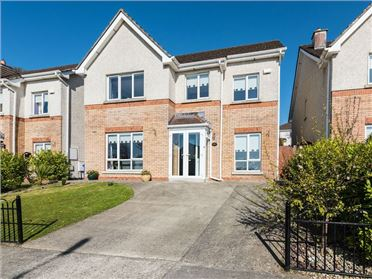 131 Millbrook, Johnstown, Navan, Co Meath