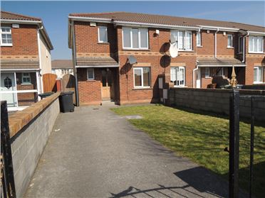 Main image of 73, Swiftbrook Drive, Off Fortunestown Way, Tallaght, Dublin 24