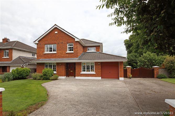 1 Abbeyfield, Kilcock, Kildare