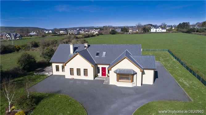 Cockleshell Road, The Kerries, Tralee, Co Kerry, V92 DH6V