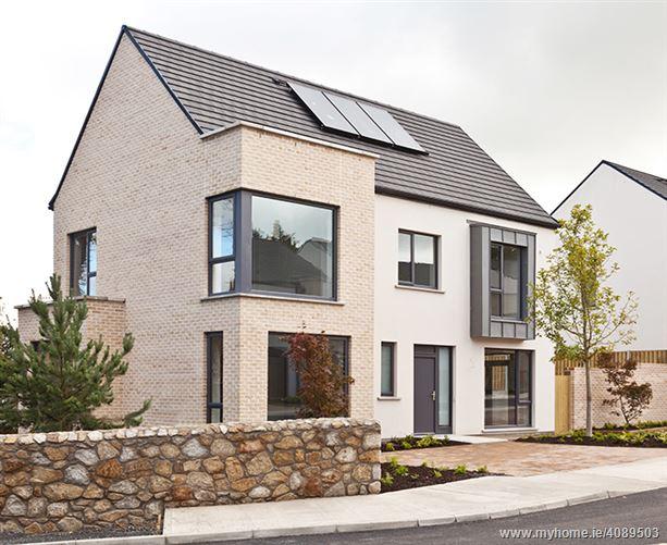 Scholarstown Wood, Scholarstown Road, Rathfarnham, Dublin 16