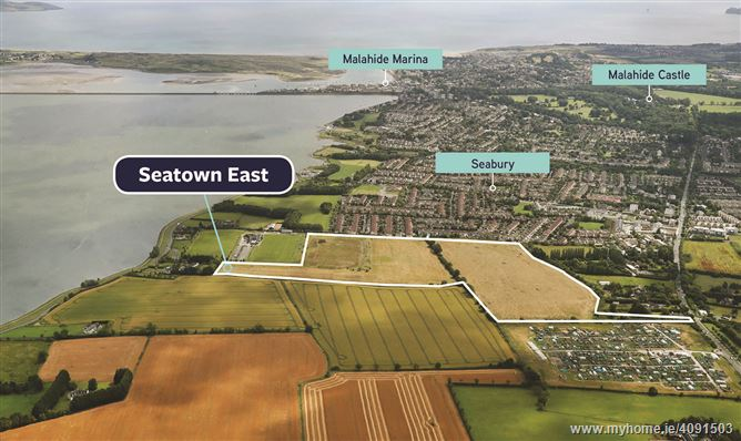 Photo of Seatown East, Malahide, County Dublin