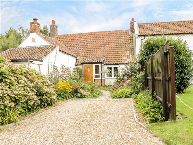Main image for Mrs Dale's Cottage,Clenchwarton, Norfolk, United Kingdom