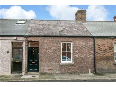 Photo of 4 Whitworth Terrace , Drumcondra, Dublin 3