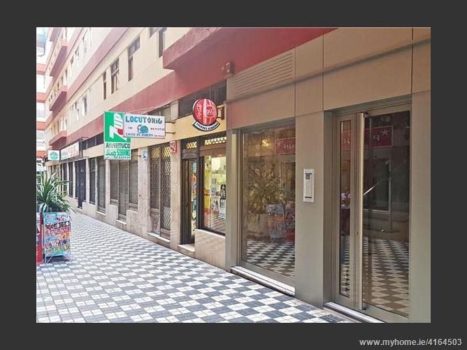 4 Calle GENERAL VIVES, 35006, Las Palmas de Gran Canaria, Spain