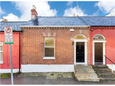 Photo of 16 St Annes Road, Drumcondra, Dublin 9