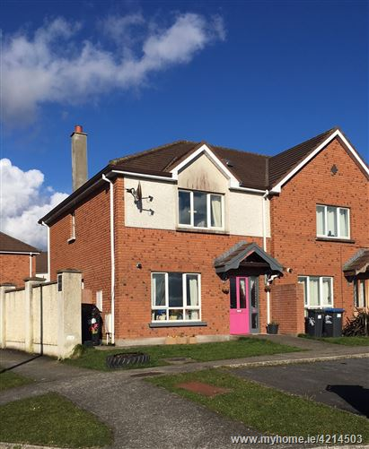 67 Willow Park, Tullow Road, Carlow Town, Carlow