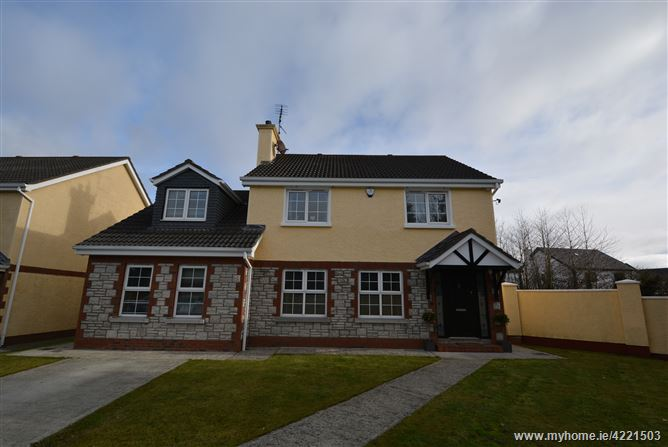 Property image of 8 Tudor Grove, Mullagharlin Road, Dundalk, Louth