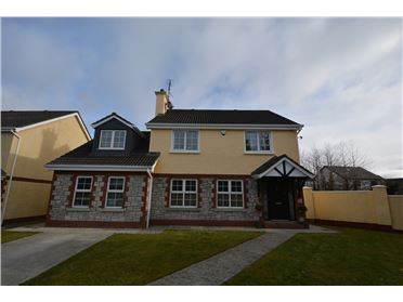 Main image of 8 Tudor Grove, Mullagharlin Road, Dundalk, Louth