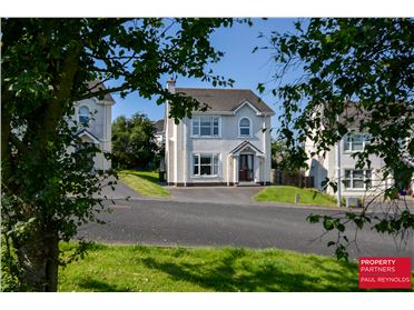 Photo of 46 Rowan Park, Letterkenny, Donegal