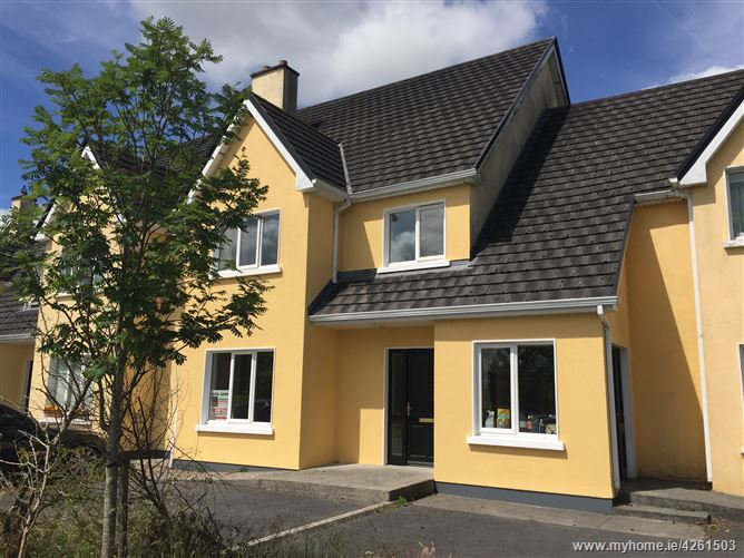 11 The Oaks, Frenchpark, Roscommon