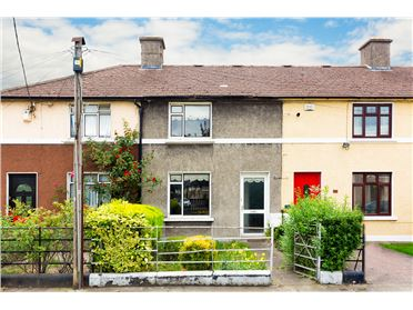 Photo of 66 Goldenbridge Avenue, Inchicore,   Dublin 8