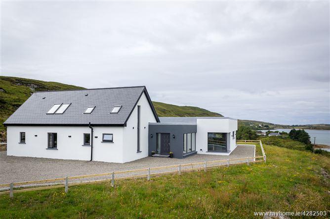 Main image for Luxury Connemara Villa,Clifden, Connemara, County Galway, Ireland