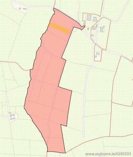 Main image for Knockrour East, Scartaglin, Kerry