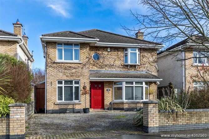 65 Larchfield, Dunboyne, Co. Meath