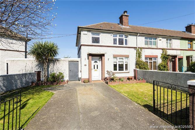 Main image for 66 Corrib Road, Terenure, Dublin 6w