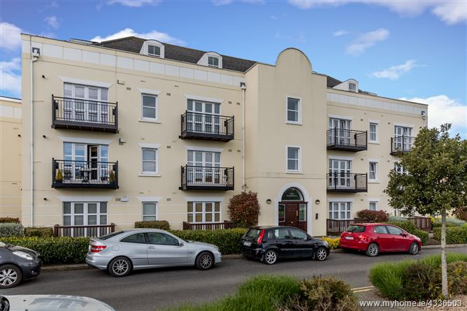 61 The Fairways, Seabrook Manor,, Portmarnock, County Dublin