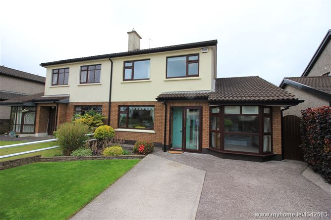 Main image for 2 Kiltegan Crescent, Rochestown, Cork City