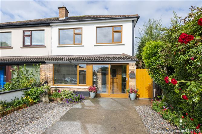 17 Castle Lawns, Malahide, Dublin