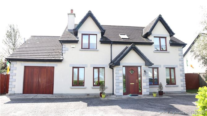 Main image for 10 Park Gate, Shillelagh Road, Tullow, Co. Carlow, R93 W995