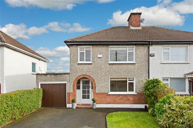 8 Willow Park Road, Glasnevin, Dublin 11