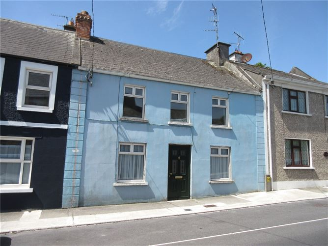 3 Old Road, Tuam, Galway, H54 VW99