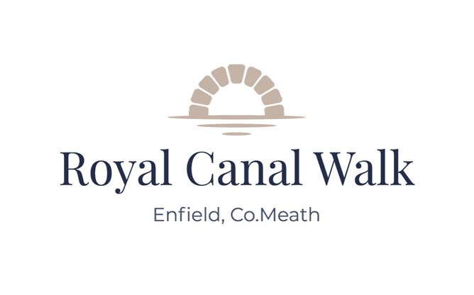 Royal Canal Walk, Enfield, Co. Meath