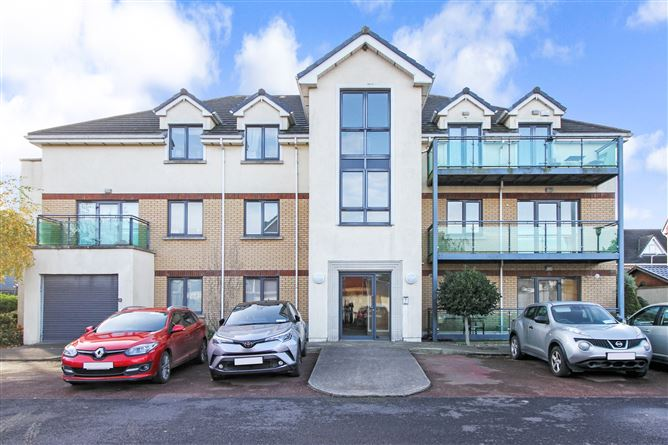 Main image for Apartment 15, Fottrell House, Drynam View, Drynam Hall, Swords, Co. Dublin