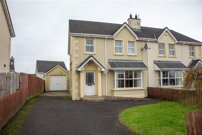 Main image for 31 Hawthorn Hill, Newtown Cunningham, Donegal