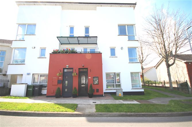 Main image for 268 Castlecurragh Heath, Mulhuddart, Dublin 15