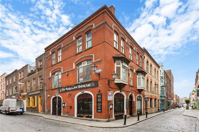 Main image for 5 Stock Exchange Court, 7 Anglesea Street , Temple Bar, Dublin 2