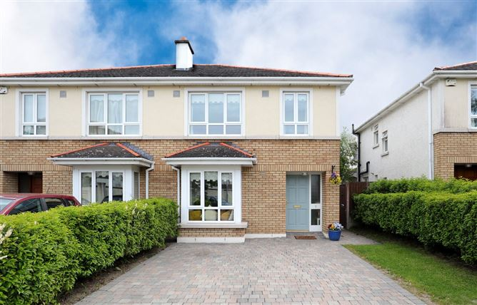 Main image for 5 Maple View,Parcnagowan,Kilkenny,R95 A5R7