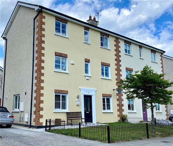 Main image for 12 Barons Hall Grove,Balbriggan,Co. Dublin,K32 P951