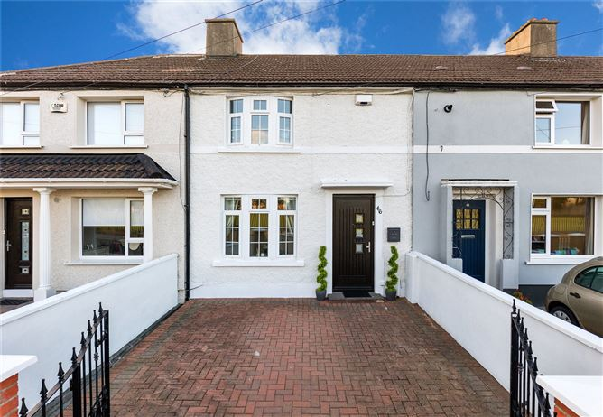 Main image for 46 Clanree Road,Donnycarney,D05 C952