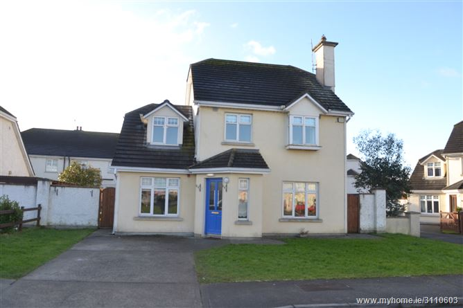 48 Maudlin Court, Thomastown, Kilkenny
