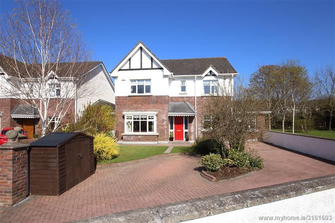 Maynooth Property Rent